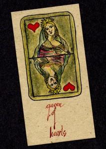 Sine Qua Non Wine - Queen Of Hearts - 1995